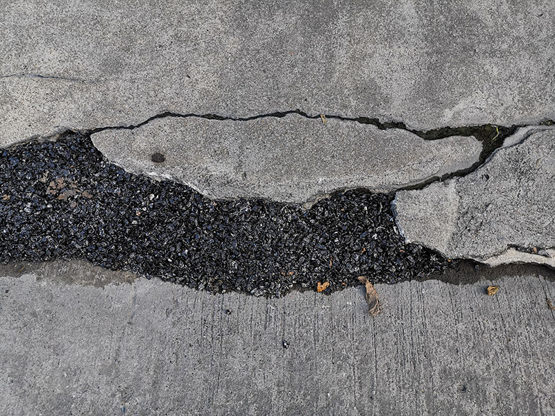 asphalt repair company miami